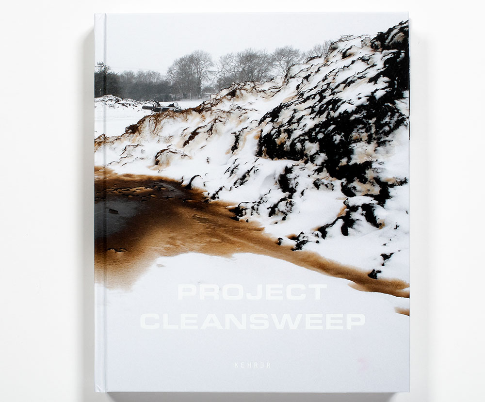 Dara_McGrath-Project_Cleansweep_cover