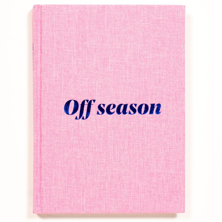 Fabien_Fourcaud-Off_Season_cover